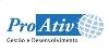 Vagas de emprego na empresa Pro Ativ -gestao E Desenvolvimento S/c Ltda.