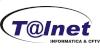 TaLNet Informática e CFTV