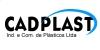 Cadplast Indústria E Comércio De Plástico Ltda.